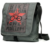 Bike Partisan Sling